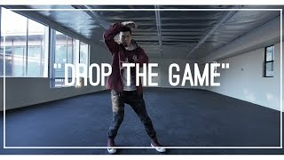 "@chetfaker @flumemusic ""Drop the Game"" Freestyle by Anthony Lee 