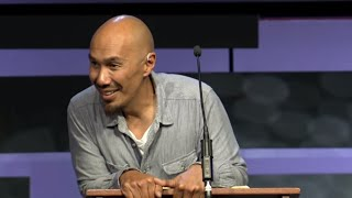Francis Chan: Ephesians 3:14-19 — Focus on the Family
