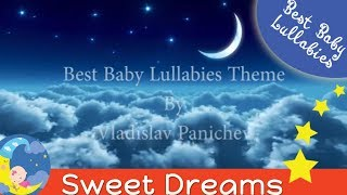 PIANO Lullabies Lullaby For Babies To Go To Sleep Baby Song Sleep Music-Baby Sleeping Songs & Music
