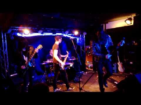 Vanity Beach - New Song #1 (live @ Bar Loose 5.1.2014)