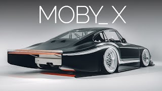 Porsche 935 MOBY X: From Photoshop To Need For Speed To Reality | Carfection 4K