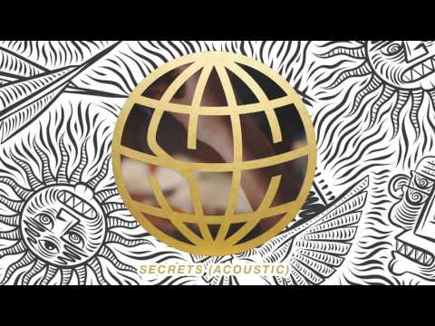 "State Champs ""Secrets"" (Acoustic)"