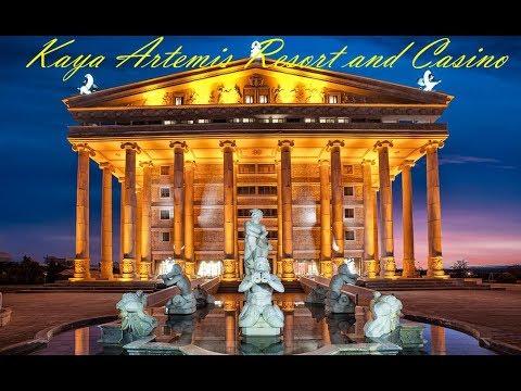 Kaya Artemis Resort Casino 5 Turkey Youtube