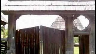 Maramures - Wooden Gates