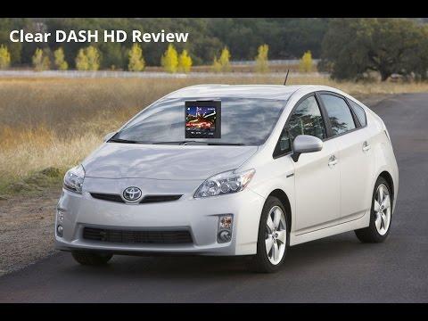 Walmart ClearDashHD Dashcam Review