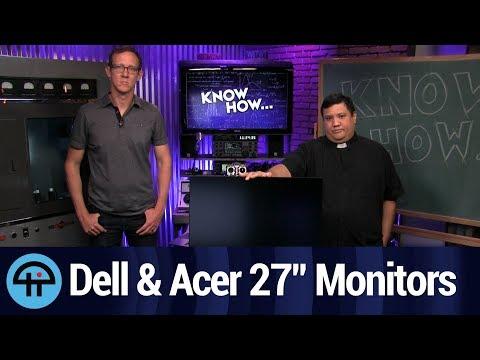 "27"" Monitor Picks"
