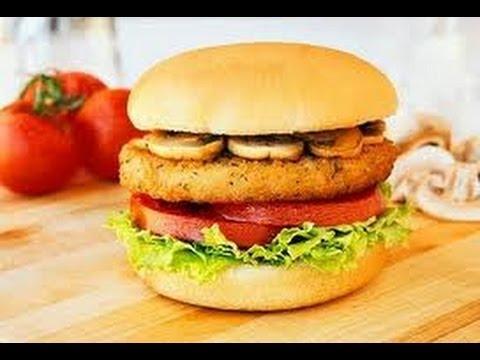 Chickpea potato burger sanjeev kapoor khana khazana youtube chickpea potato burger sanjeev kapoor khana khazana forumfinder Choice Image