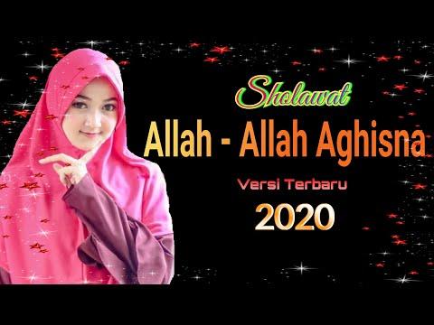 sholawat-terbaru-2020-allah-allah-aghisna