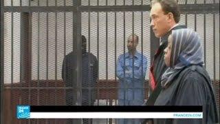 حصري: سيف الإسلام القذافي يعبر عن إرادته