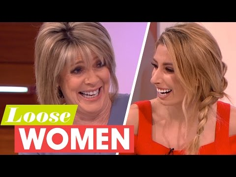 'Orgasm a Day' Chat Leaves the Loose Women in Hysterics | Loose Women