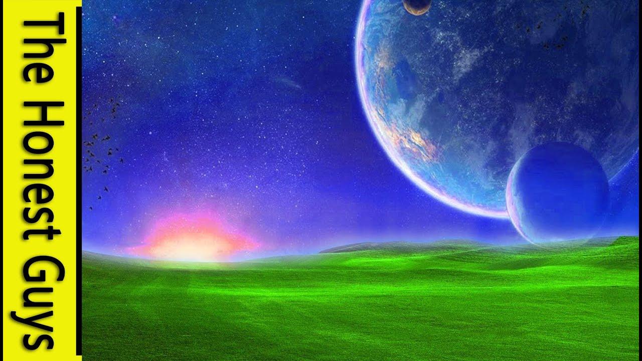 Enlightone: GUIDED MEDITATION For Healing, Energy & Enlightenment