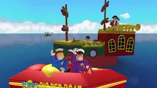 Splish Splash Big Red Boat - Album Commercial!