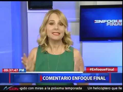 Editorial de Nuria Piera sobre los huracanes