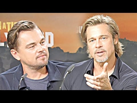 live-from-berlin:-once-upon-a-time...-in-hollywood---tarantino,-robbie,-dicaprio-&-pitt-(2019)