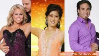 Dancing With The Stars Season 16 Cast Revealed