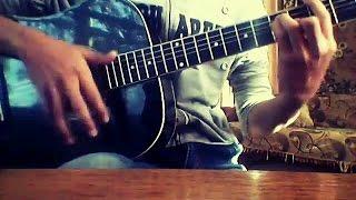 Испанский бой - Разбор на гитаре