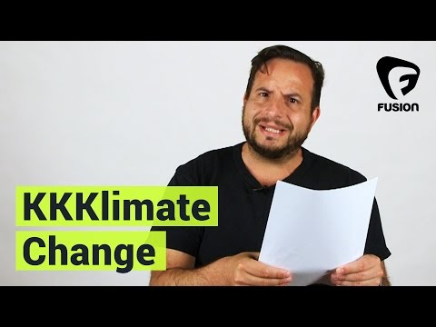 How to Convince Racists to Fight Climate Change