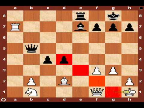 World Chess Championship 2010: Anand vs. Topalov - Game 7