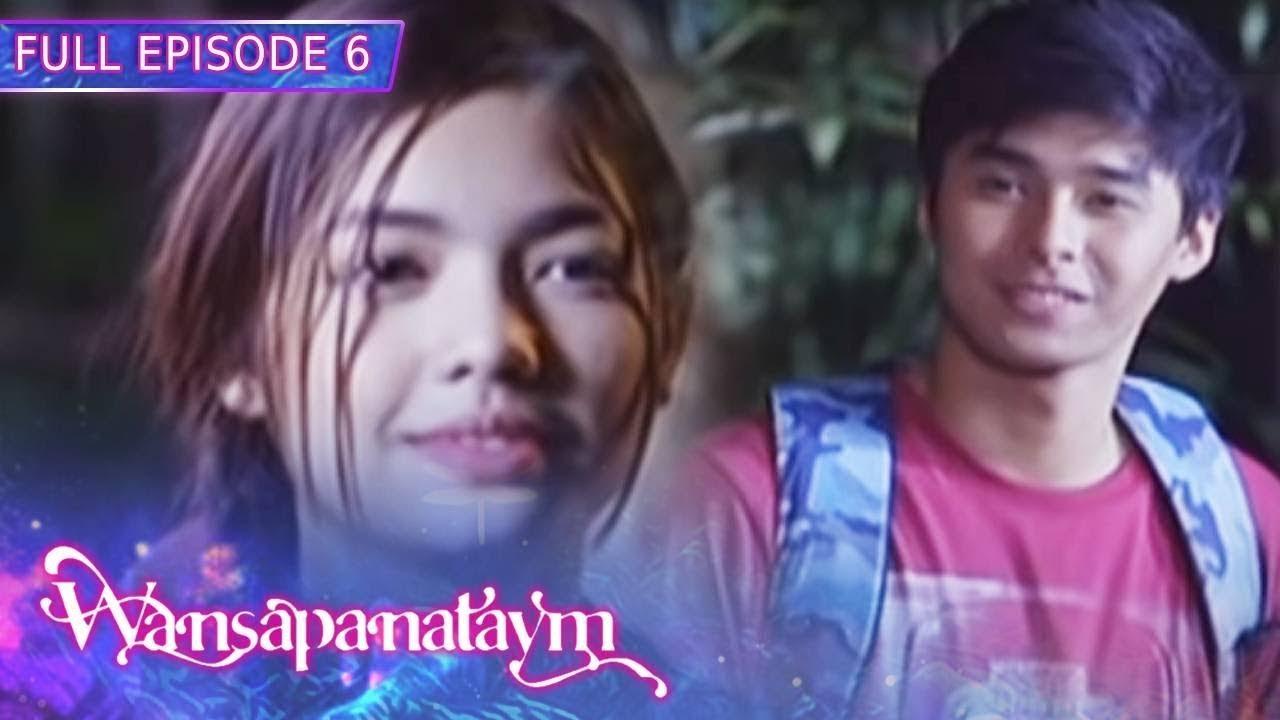 Download Full Episode 6 | Wansapanataym Tikboyong English Subbed