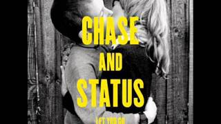 Chase & Status - Let You Go (Feat. Mali) [Acoustic Version]