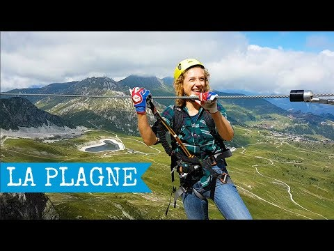 La Plagne | Summer Travel | Savoie Mont Blanc in France | by TravelGretl