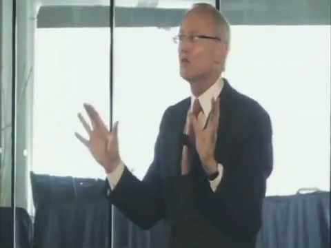 Beyond Sport United – Michael Porter keynote