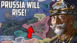 What If The Prussian Empire Still Existed?! HOI4