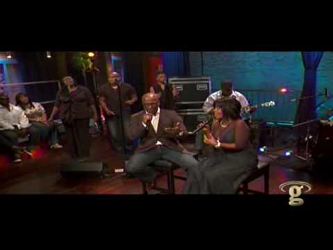 "BeBe & CeCe Winans--Revealed Pt. 2--""Addictive Love"""