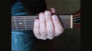 b minor chord guitar exercise instructional how to play bm
