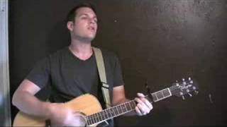 Saviour King by Hillsong United - Cover by Brian Wahl