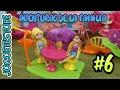 Parque de atracciones con mi amiga Ainhoa - Aventuras de la familia #6 | Juguetes Bebes