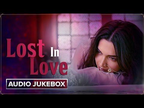 Valentine's Special | Lost in Love | Audio Jukebox