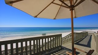 Rosemary Beach Florida 5br Vacation Rental Home, 102 Round Road