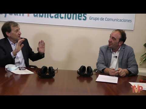 Alberto Gómez, rector de la Universidad Isabel I nos cuenta las ventajas del mundo online