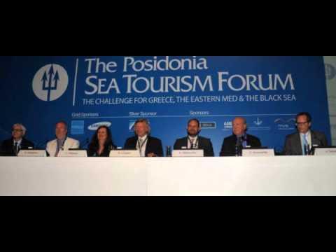 2nd Posidonia Sea Tourism Forum