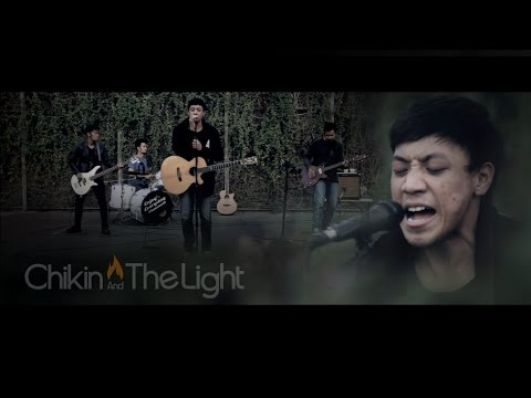 Chikin and The Light - Dibelakangku (PeterPan Cover)