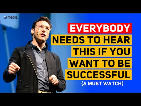 Simon Sinek's Advice Will Change Your Life | 10 Secrets That Will Change The Way You Do Busines