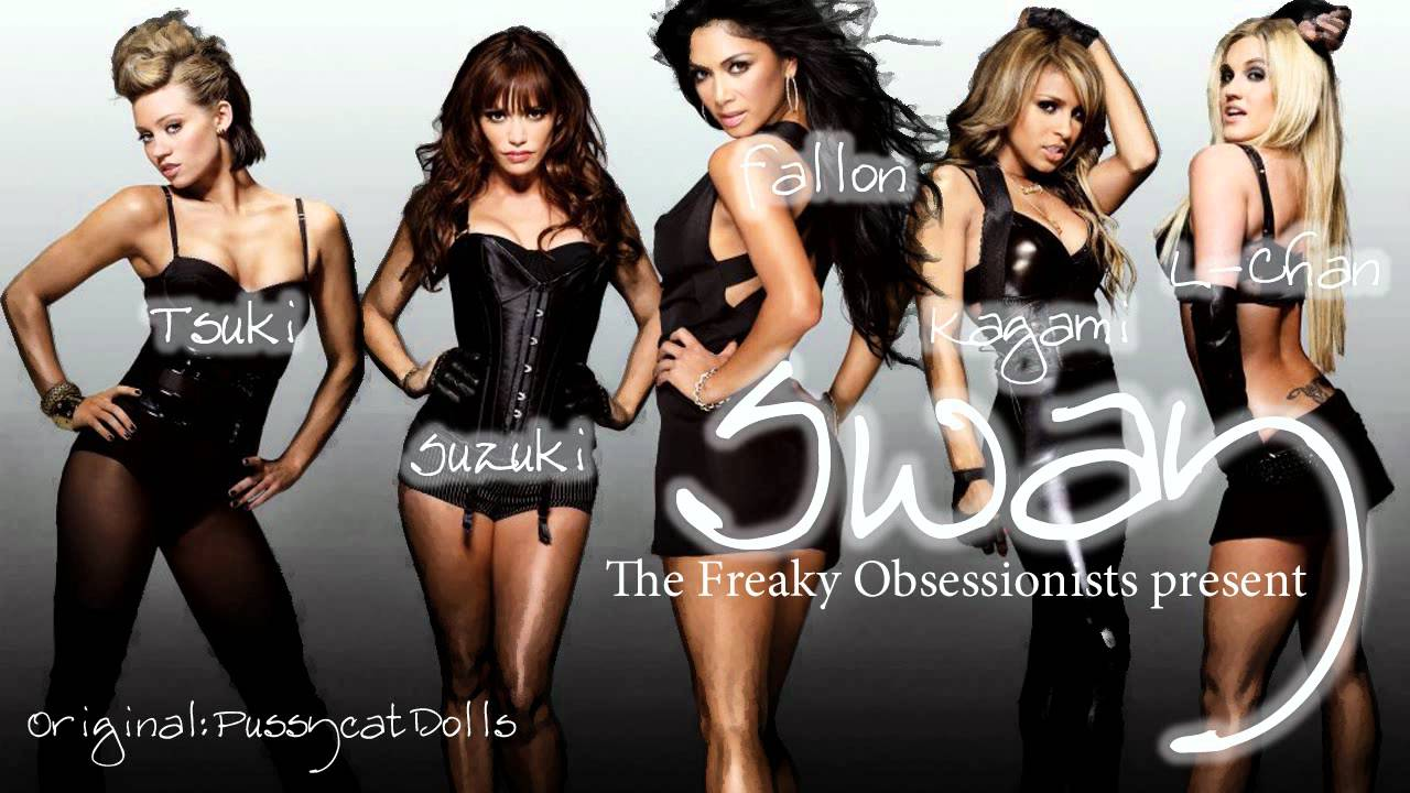 The Pussycat Dolls - Sway Mp3 Download