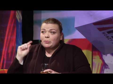 7 pádů HD: Lucie Polišenská (12. 12....