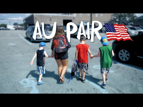 Maxine Als Au Pair In Amerika | AIFS Educational Travel