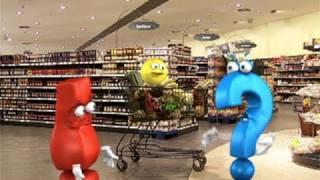 WAS IST WAS - Ernährung - Doku Film DVD Video Wiki Kinder Wissen Obst Gemüse Fleisch Essen