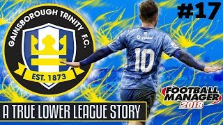 Newly created Fifa video from FootyManagerTV: AMAZING GOAL FROM KEVIN NOLAN!! | Football Manager 2018 LLM | Gainsborough Trinity Episode 17