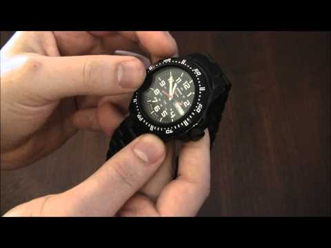 AmourLite Professional Watch Review