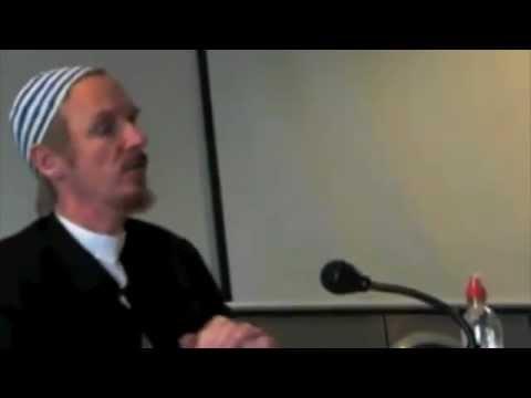 Transhumanism and Islam - Shaykh Abdal Hakim Murad