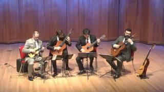 BGQ: Hommage à Stanley Myers, Op. 187a (F. Kleynjans)
