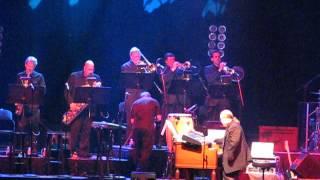 Frankie Valli - Mohegan Sun 11/11/2012 - Swearing to God