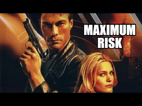 Jean-Claude Van Damme Cliff Notes | Maximum Risk