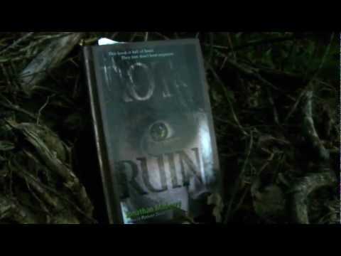 Rot And Ruin - Book Trailer