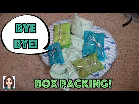 Reborn Baby Box Packing! Eliza Is Sold!