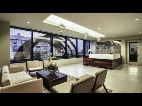 Modern Office Furniture Spotlight: Relativity Media